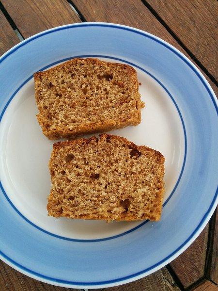 עוגת דבש דיאטטית, דלת שומן וללא סוכר